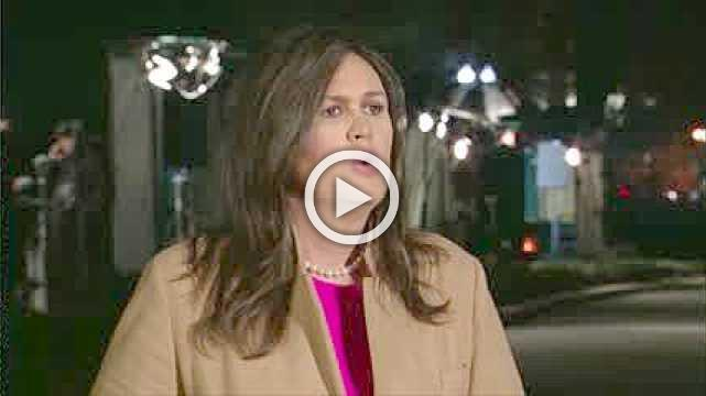 Sanders speaks out on Kushner, Cohen and Trump's inauguration