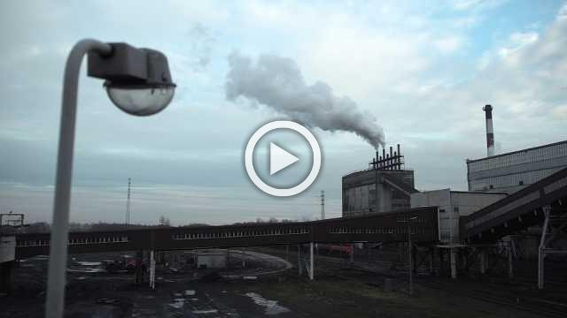 Climate ideals clash with coal realities at Polish-led U.N. talks