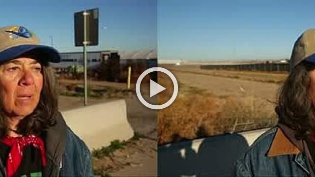 Texas desert tent city for immigrant children shut down