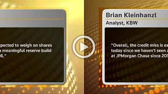 JPMorgan profit surges despite trading drop