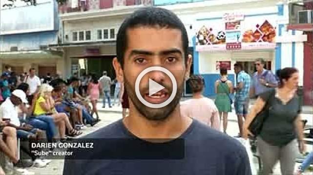 Ride-hailing app seeks to revolutionize Havana transportation
