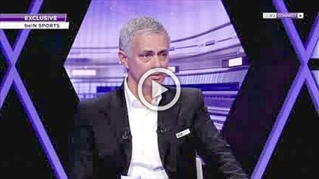 I still belong at the top, says Mourinho