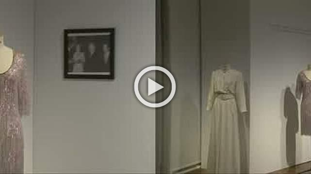 Catherine Deneuve auctions Yves Saint Laurent collection