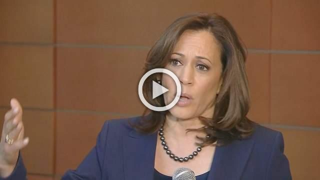 """Can't do foreign policy with """"tweets"""": Harris"""
