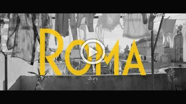 'Roma,' 'The Favourite' lead Oscar chase
