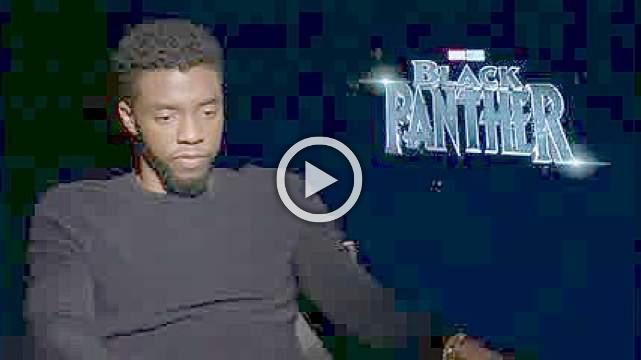 'Black Panther' leaps into the Oscar Best Picture race