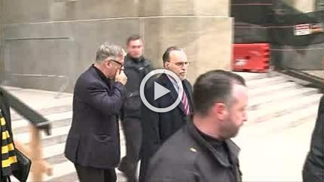 Alec Baldwin pleads guilty in parking spot scuffle