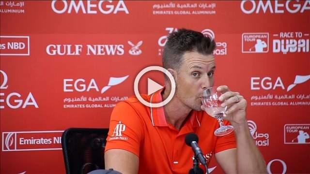 Stenson laughs at troll attack over Augusta fifth place