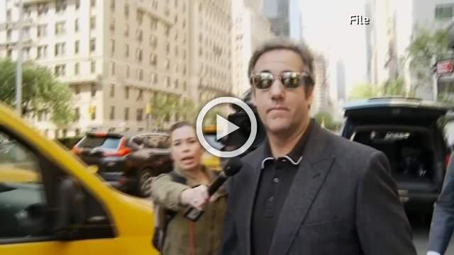 Cohen delays testimony, amid alleged Trump threats