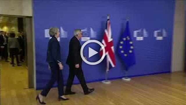 Week ahead: trade, growth, Brexit reign again
