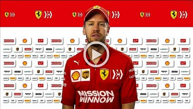 Vettel has high hopes for Ferrari in 2019