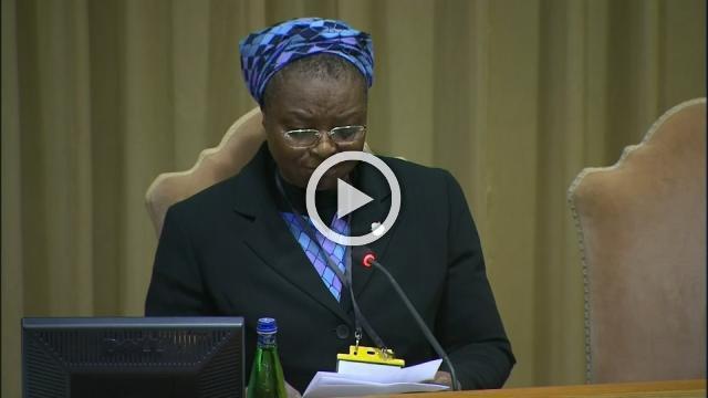 Nigerian nun speaks of shock after watching film Spotlight