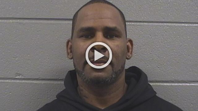 Judge sets $1M bond for R. Kelly on sexual assault charges