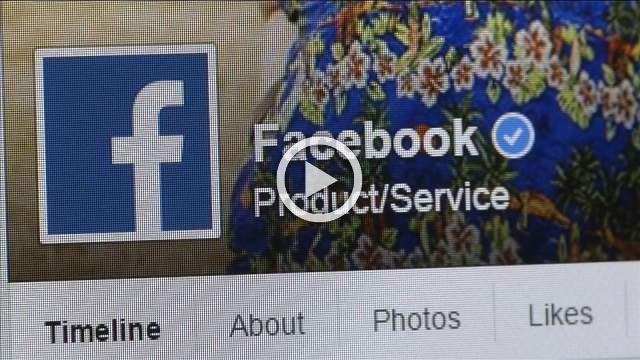 Facebook back online after huge outage