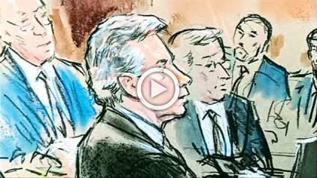 Senior prosecutor to leave Mueller's team