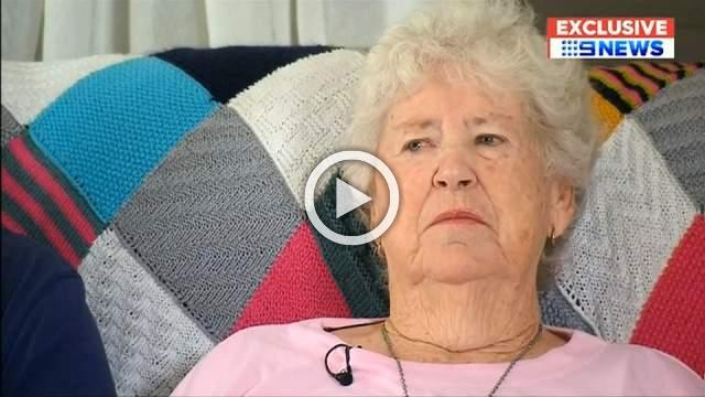 NZ shooting suspect's grandmother 'gobsmacked'