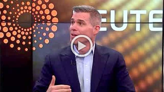 Go long on commodities, says Jeff Tomasulo