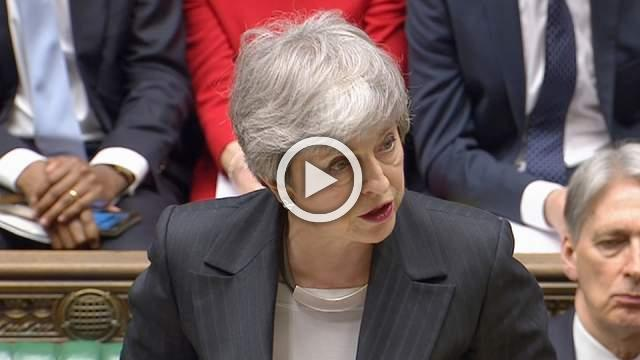 March 29 no more! UK's May seeks delay to Brexit