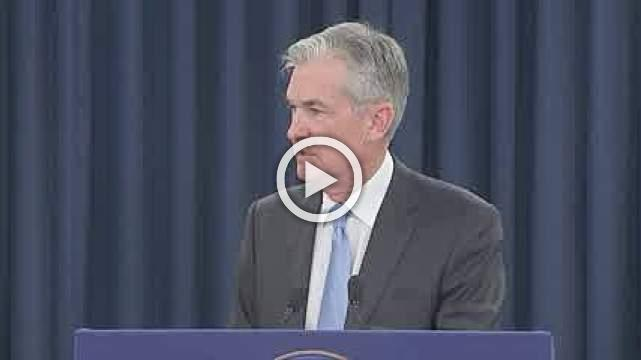Fed puts rate hikes on hold indefinitely