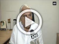 Law & order in Haryana has totally failed: Bhupinder Singh Hooda
