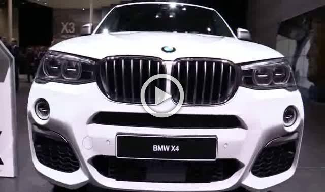 2018 bmw x4 m40i exterior and interior walkaround part ii. Black Bedroom Furniture Sets. Home Design Ideas