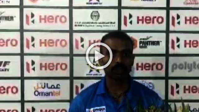 Act- Indian Men's Hockey Team Defeat Pakistan 3-1
