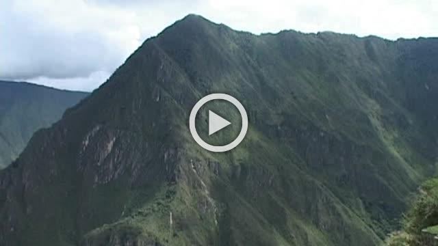 Adventure in Machu Picchu Peru Part III