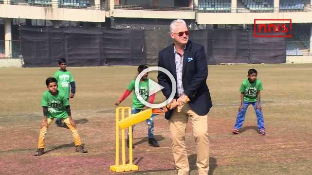 Afghanistan Will Be Great For Test Cricket- Dean Jones