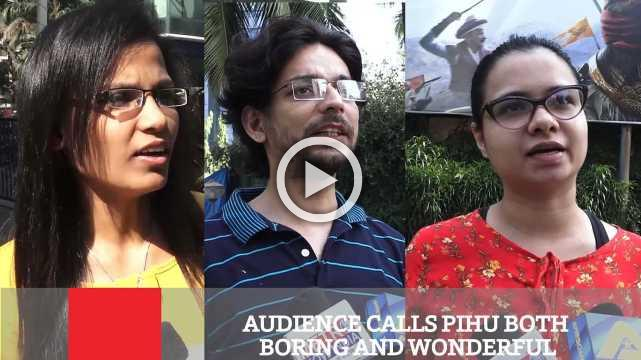 Audience Calls Pihu Both Boring And Wonderful