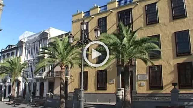Beautiful City Las Palmas in Gran Canaria Part III