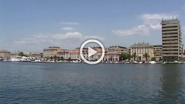 Beautiful Zadar Croatia Part II