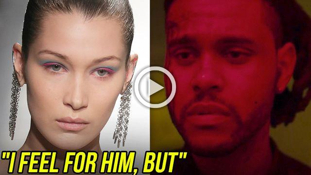 Bella Hadid Speaks On The Weeknd Patch Up and His Breakup With Selena Gomez Because Of Justin Bieber