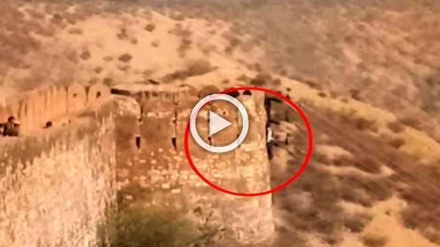 Dead Body With Anti-Padmavati Slogans Found Near Jaipur