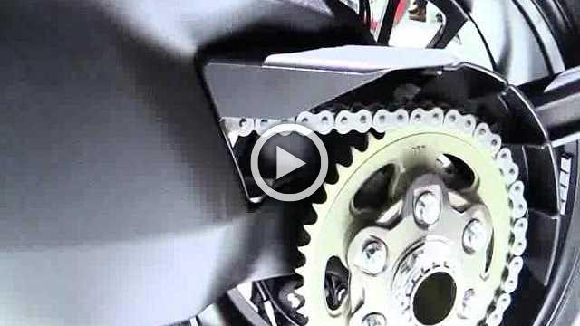 Ducati Diavel 1260 Walkaround Part II
