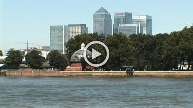 Royal Observatory Greenwich in London Part I
