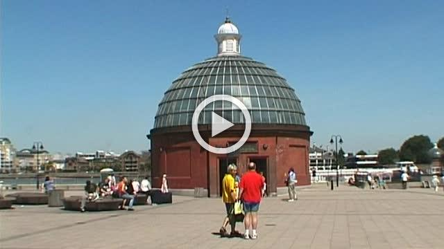Royal Observatory Greenwich in London Part II