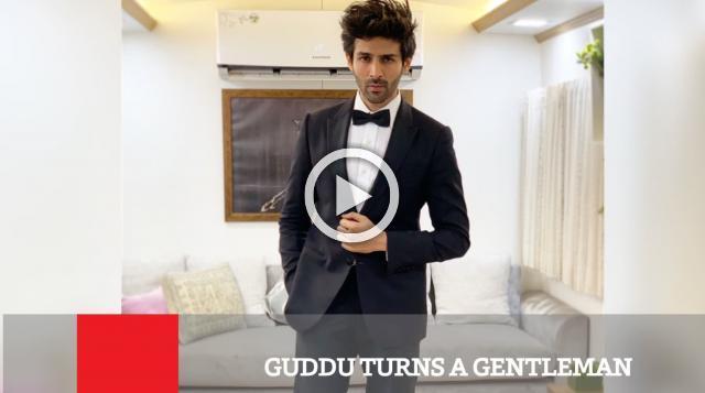 Guddu Turns A Gentleman