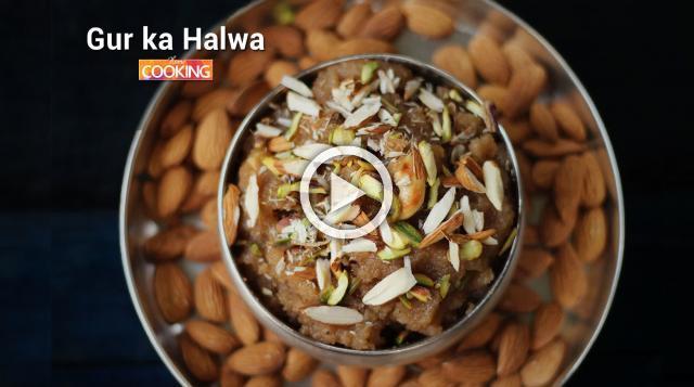Gur ka Halwa | Ventuno Home Cooking