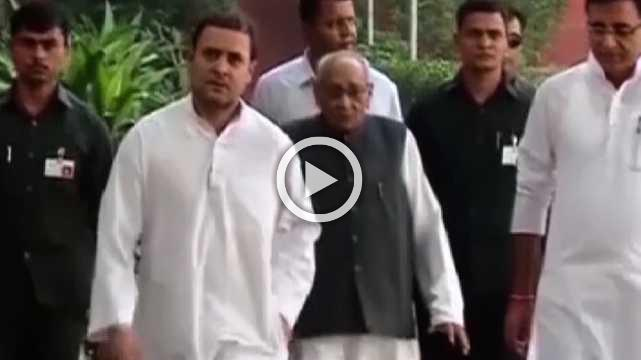If Voted To Power, Will Simplify GST - Rahul Gandhi