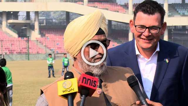 India's Current Form Make AUS Fav For Boxing Day Test-Bedi