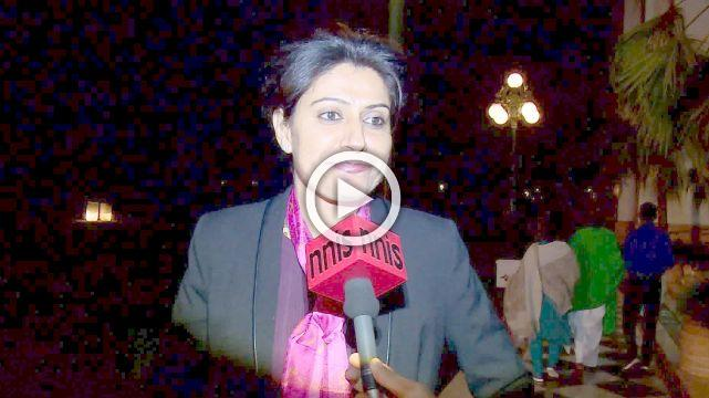It's Great To Get This Kind Of Recognition From State Board- Anjum Chopra