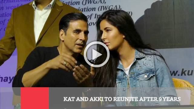 Kat And Akki To Reunite After 9 Years