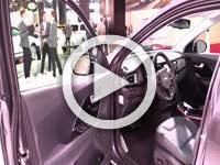 Kia e Niro 485 km range Electric Vehicle -Interior and Exterior Walkaround Part II