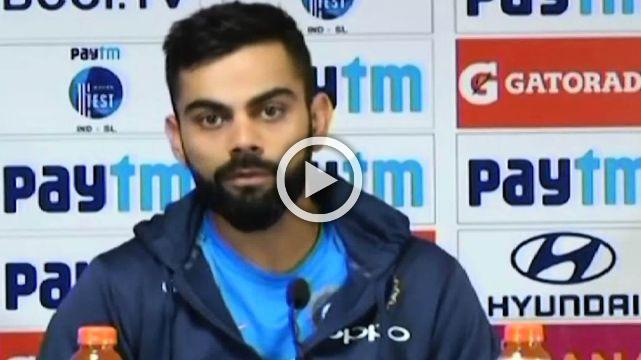Kohli Unhappy With Scheduling, Slams BCCI