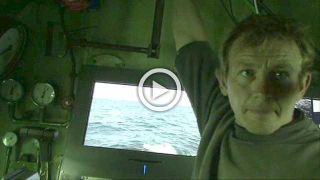 Danish inventor gets life term for journalist submarine murder