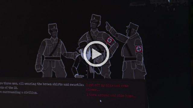 Germany: First video game featuring Nazi symbols released