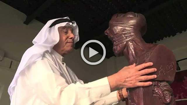 Kuwaiti sculptors struggle for right to be seen