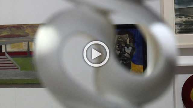 Art Basel kicks off on Miami Beach