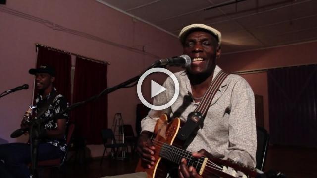 Zimbabwean Afro-jazz legend 'Tuku' dies