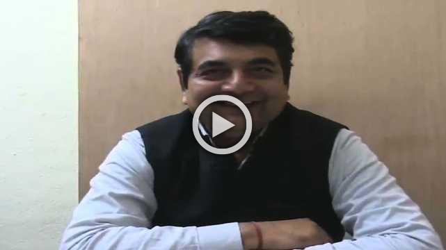Modi Govt Needs To Take Strict Action Against Pak – RPN Singh